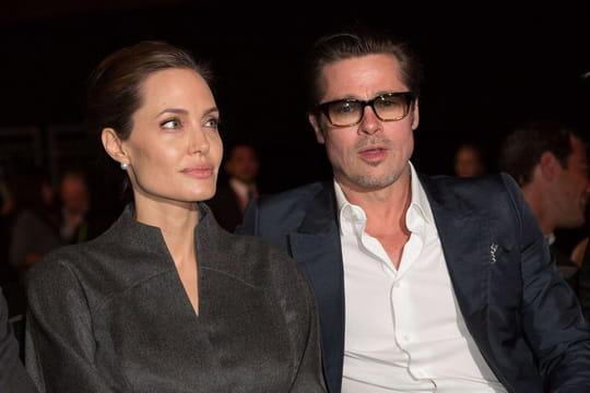 Brad Pitt et Angelina Jolie: plus de divorce en perspective?