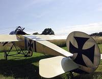 Avions de combat : Fight for the skies