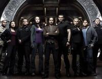 Stargate Universe : Premier contact