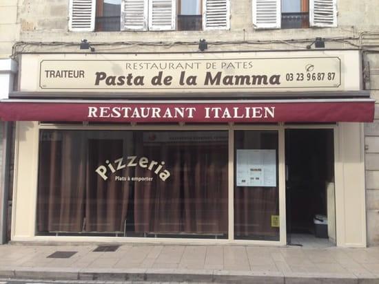 Restaurant : Pasta de La Mama