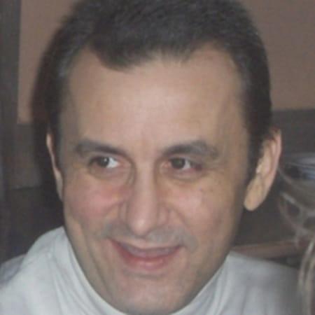 Eric Belloteau