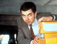 Mr Bean : Les malheurs de Mr Bean