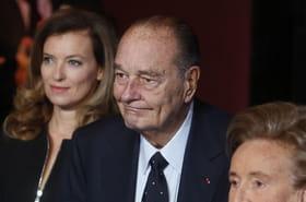 Jacques Chirac: un état de santé fragile depuis la mort de sa fille