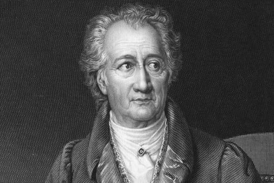 """Johann Wolfgang von Goethe: biographie de l'auteur de la pièce """"Faust"""""""