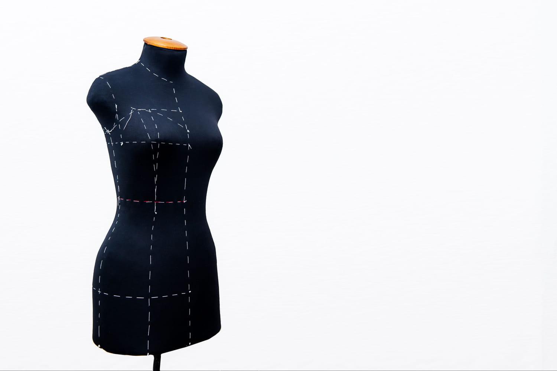 Mannequin de couture: comment le choisir