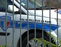 Flagrant délit : Rillieux-la-Pape, commune du Grand Lyon (1/2)