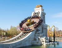 Départ immédiat : Parc Astérix, Europa Park : les secrets de leur incroyable succès