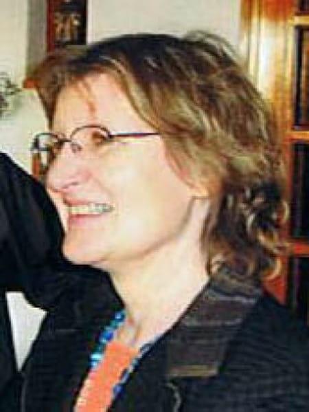 Dominique Verfaillie