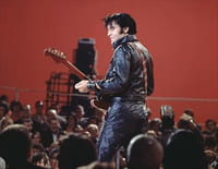 Elvis : '68 Comeback
