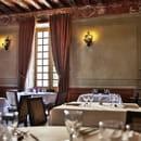 Château de la Perrière  - Salle de Restaurant -