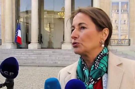 """Ségolène Royal et François Hollande: complices, un """"duo inaltérable"""""""