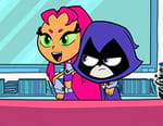 Teen Titans Go !