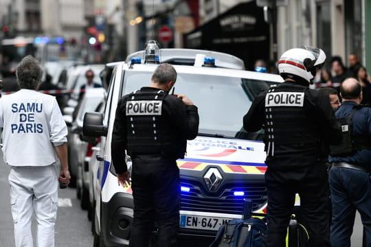 Prise d'otages à Paris: que s'est-il passé rue des Petites écuries?