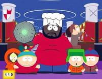 South Park : Les boulettes du chef au chocolat salé