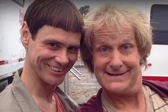 Dumb and Dumber 2 : les premières images