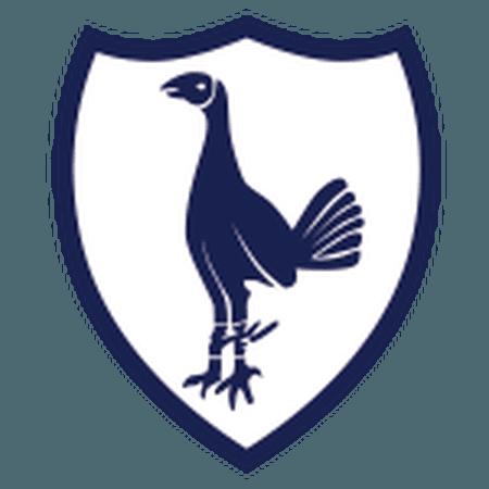 Score Tottenham