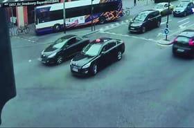 Amende de stationnement : une voiture verbalise toute seule !