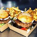 Restaurant : Le Petit Lac  - Burgers -   © lpl