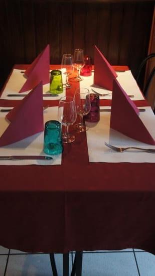 Restaurant du Délice  - Salle - Restaurant Gavray -   © www.restaurant-du-delice.fr
