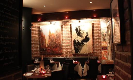 La Salle A Manger Restaurant De Cuisine Traditionnelle A Boulogne