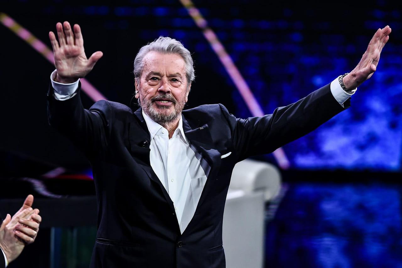 """""""Festival de Cannes 2019: une Palme d'or polémique à Alain Delon, où en est le programme?"""