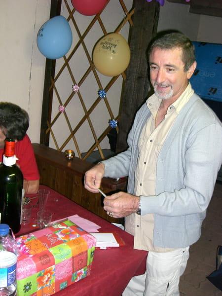 Michel Vignaud