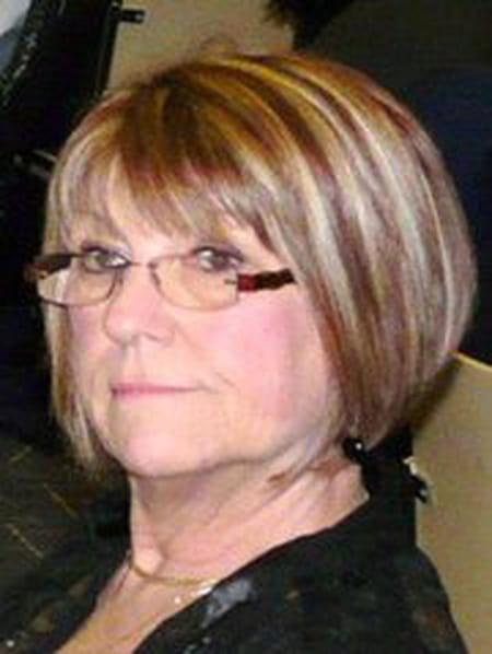 Annette Bezardin