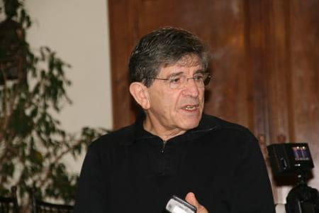 Jean  Claude Mandréa