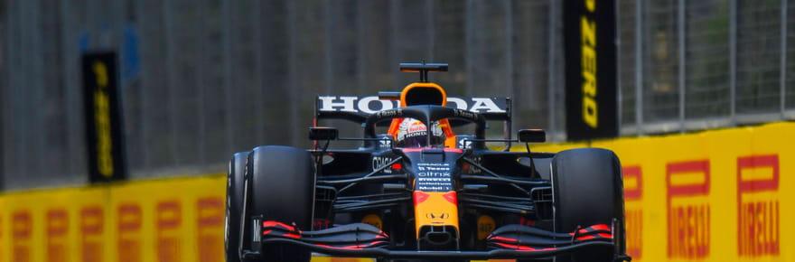 GP de France F1: horaires, essais libres, streaming... Comment suivre le Grand Prix?