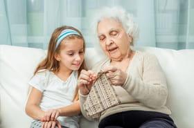 Fête des grands-mères 2017: date, cadeaux, origine... Tout savoir