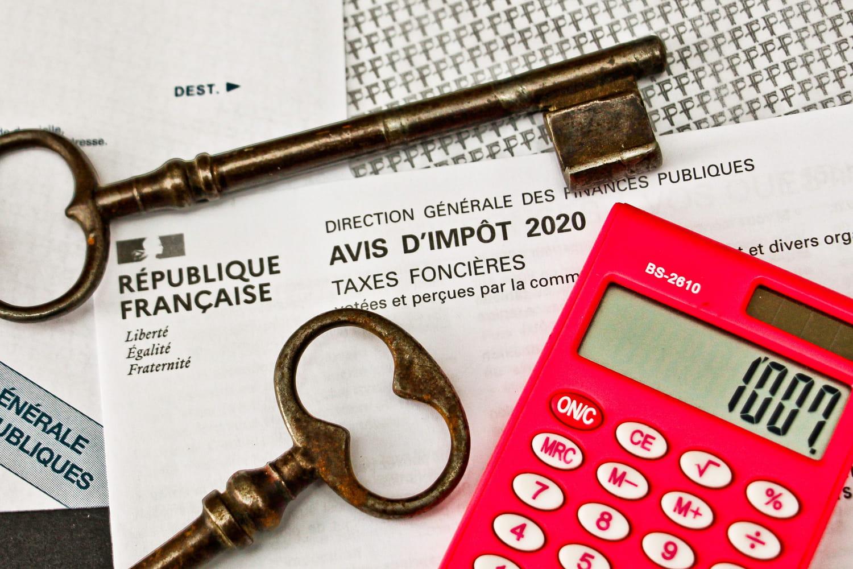 Taxe foncière: dernières heures pour la payer!