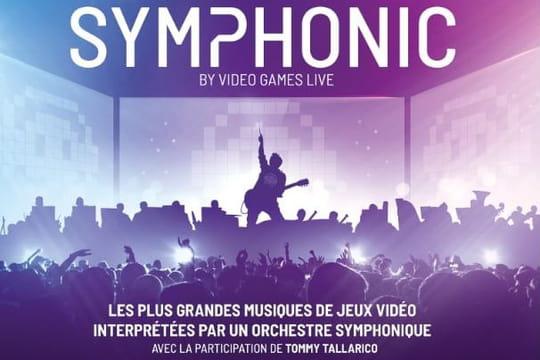 Paris Games Week2018: un concert symphonique reprend des titres cultes