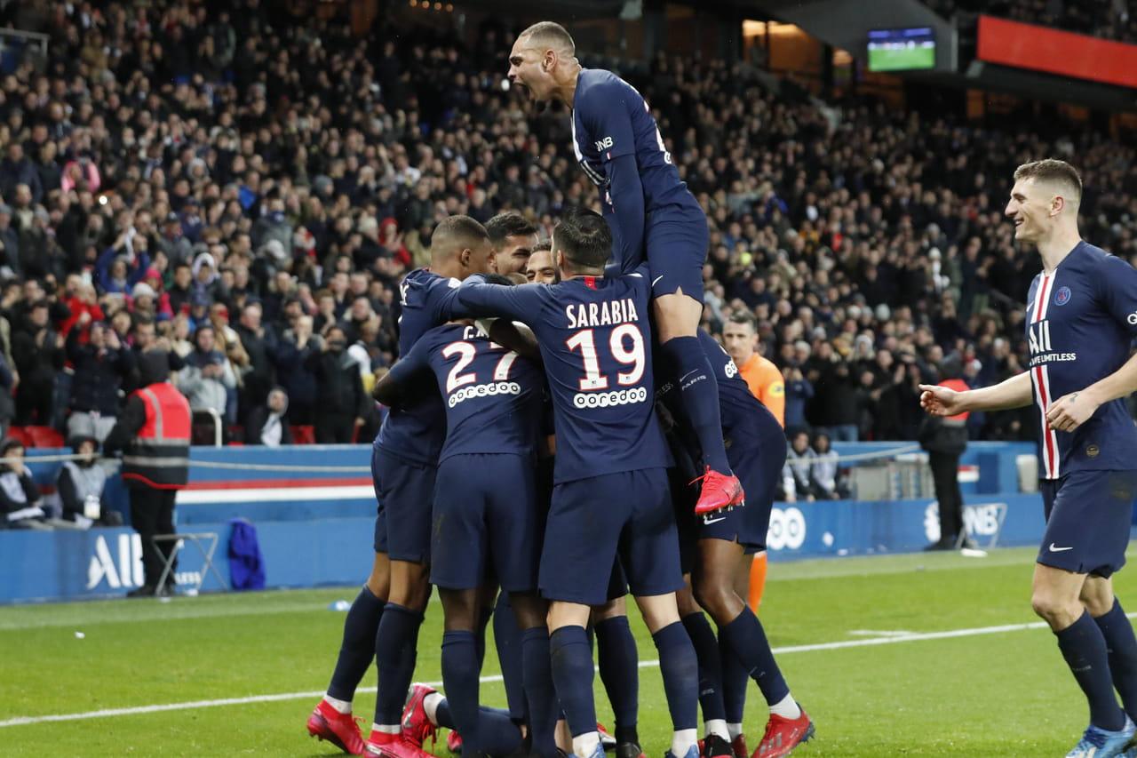 Coupe de France. Lyon - PSG: Paris file en finaleavec un triplé de Mbappé! Le résumé du match