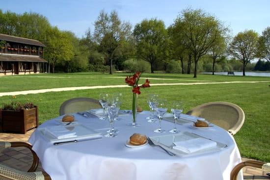 Restaurant Avec Terrasse En Sologne