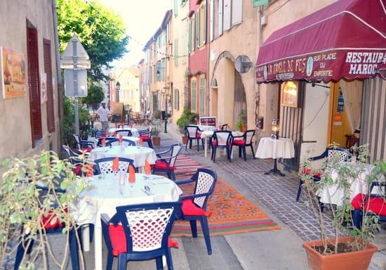 La Table de Fès  - Restaurant Marocain -   © La Table de Fès