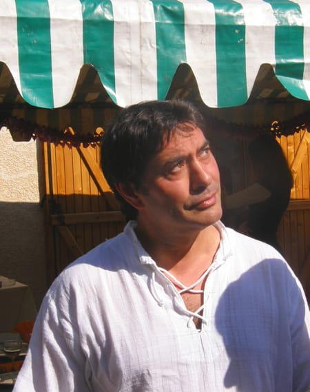 Didier Monnier