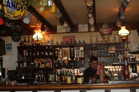 Auberge Du Domaine Du Lac  - Bar Pub -