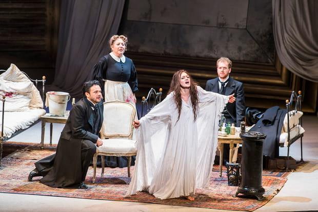 La Traviata (Royal Opera House) - Photo 1