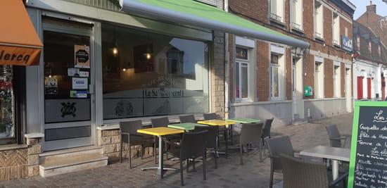 Restaurant : Le Saint Vincent   © Le saint Vincent