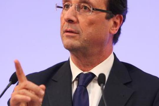 François Hollande: la vidéo qui ridiculise lechef del'Etat