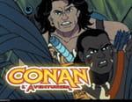Conan l'aventurier