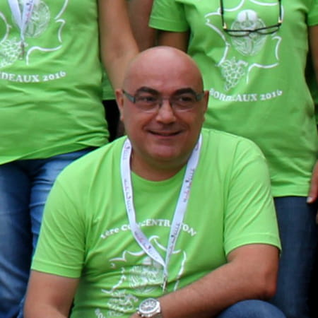 Serge Cea