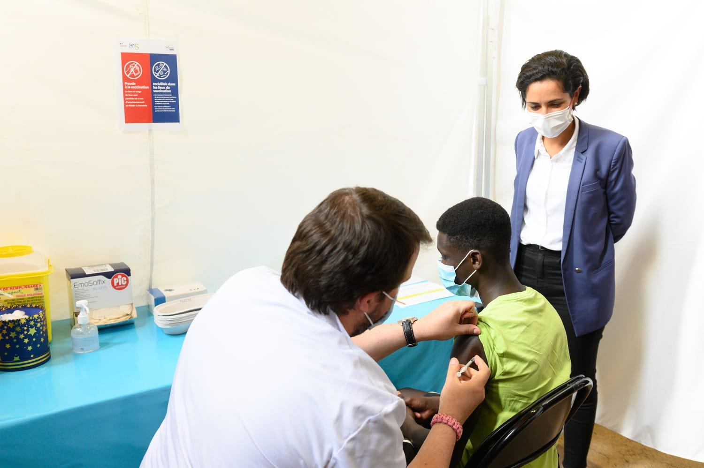 Pass sanitaire:obligatoire pour les mineurs, les tests payants pour qui?