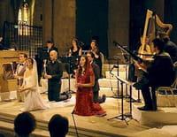Ambronay 2014 : Amore siciliano