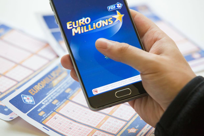 Tirage Euromillions - My Million : Résultat du 27 février 2018 en vidéo