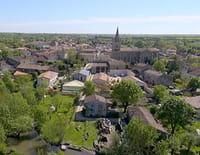 Les villages de nos régions : Nouvelle-Aquitaine