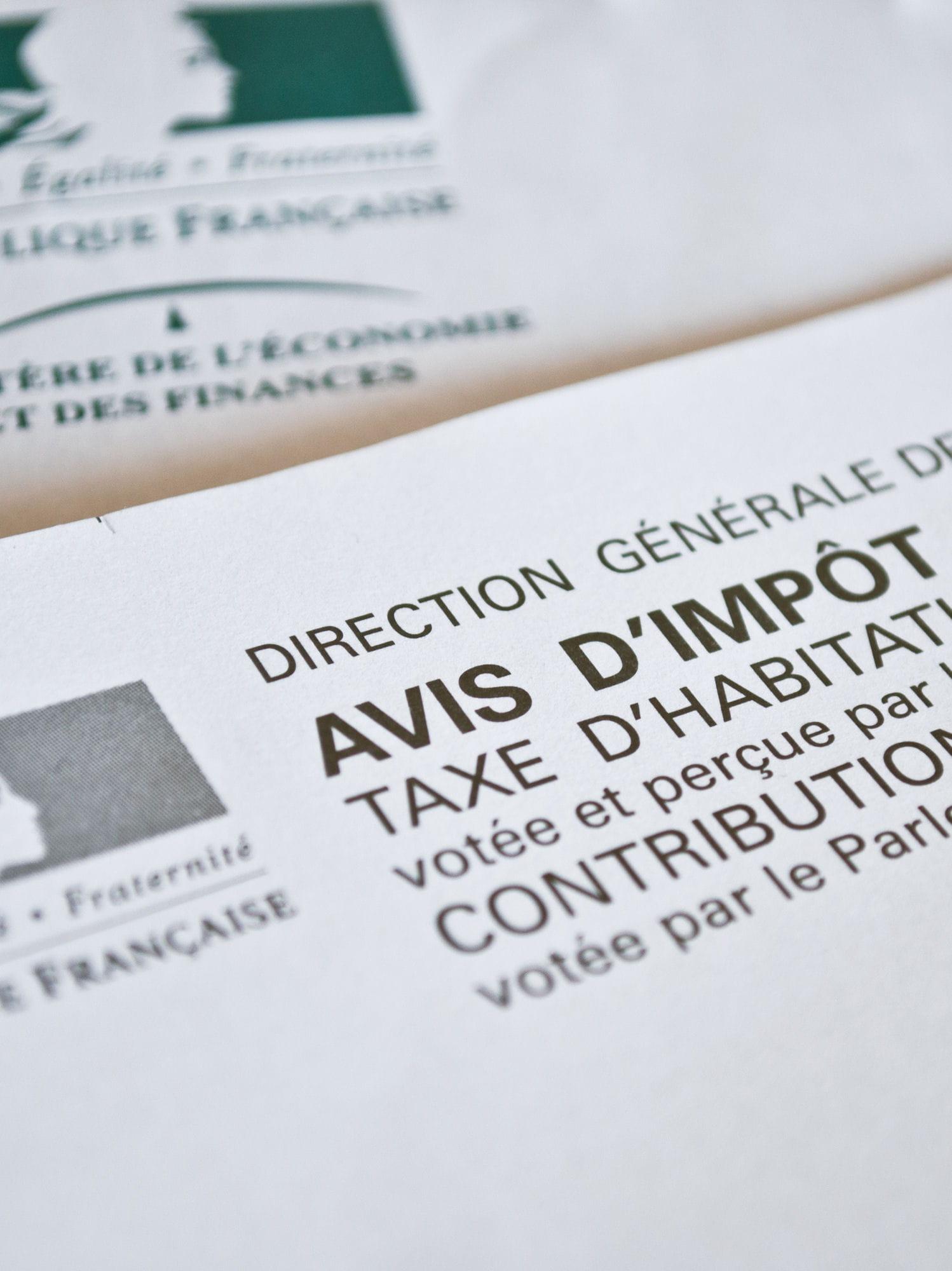 Choisir la date du d m nagement en fonction de la taxe d 39 habitation - Date reception taxe habitation ...