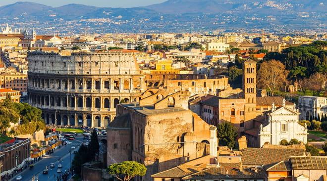 Rome: que voir et que faire?