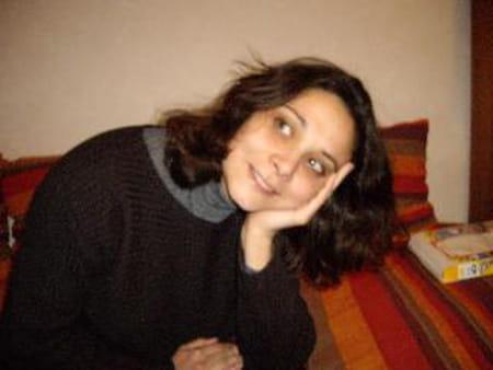 Anne Gascard