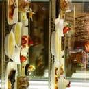 La Brasserie  - Le Buffet des desserts -   © Dpi Design